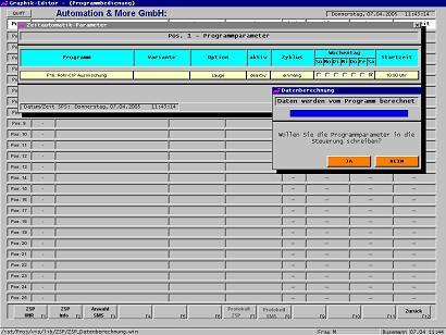 AM-TimeIT-Datenberechnung